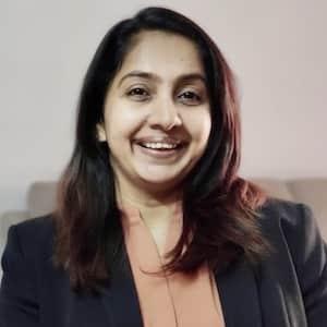 Shailaja Raghavendra