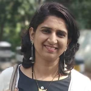 Tanuja Adgaonkar
