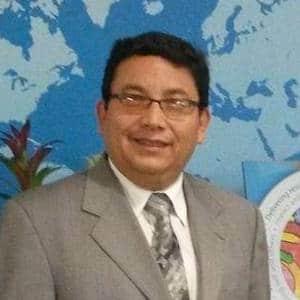 Luis Ernesto Gutierrez