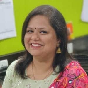 Sumedha Chandekar
