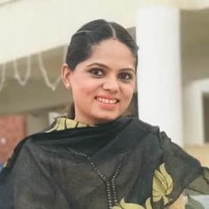 nidhi mehra